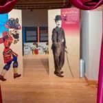 Karagöz'den Günümüze Temaşa: Osmanlı'da Sinematografın Yolculuğu