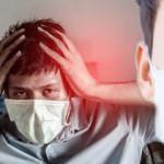 Koronavirüsle ilgili ödüllü çalışmanın sonucu: Yüzde 30 oranında baş ağrısı görülüyor!