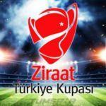 Türkiye Kupası finali seyircili oynanacak!