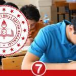 Lise sınavları ne zaman yapılacak? MEB Okul sınavı hangi illerde yapılacak? İşte düşük riskli..