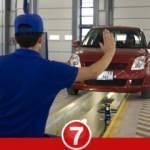 Muayenesiz araç kullanmanın cezası kaç TL? 2021 TÜVTÜRK araç muayene ücreti tablosu!