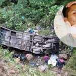 Önce uçak sonra otobüs kazasından kurtuldu! 21 ölü, 20 yaralı