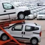 Otomotiv ihracatı Şubat'ta 2.5 milyar dolar oldu
