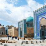 Semerkant'taki Türk-İslam medeniyetinin önemli eserleri