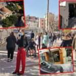Son dakika! Yunanistan'da şiddetli deprem: 'İzmir depremi tetiklemiş olabilir'