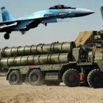Suudi Arabistan'dan S-400 ve SU-35 hamlesi!