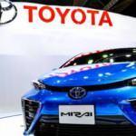 Hidrojen yakıtlı Toyota Mirai, dünya menzil rekoru kırdı