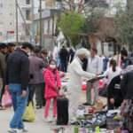 Turuncu kategorideki Antalya'da korkutan manzara!