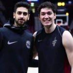 Furkan Korkmaz'dan 19, Cedi Osman'dan 11 sayı