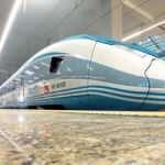 Yüksek Hızlı Tren seferleri hafta sonu açılıyor
