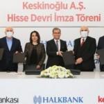 Ziraat Bankası ve Halkbank'tan üretime büyük destek! Borçları ödendi