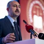 Adalet Bakanı Gül: Adliyenin kapısı adaletin kapısıdır