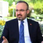 Bülent Turan'dan Kılıçdaroğlu'na nükleer santral tepkisi: Siz de heykelini yaparsınız!