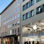 Apple Münih mağazası için 1.2 milyon dolar yatırım yapacak
