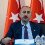 Bakan Gül: Hiçbir kadının şiddete maruz kalmaması temel hedefimiz