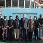 Bakan Karaismailoğlu'ndan 'denizcilikte kadın istihdamının artırılması' hedefi