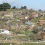 Balıkesir'in hayalet köyü! Sadece 2 kişi yaşıyor