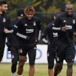 Beşiktaş'ta Rosier, Cenk ve Ghezzal kararı!