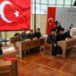 Bursa Büyükşehir Belediye Meclisi'nde İstiklal Marşı'nın kabulü canlandırıldı