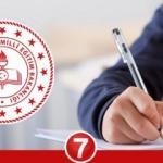 Bursluluk sınavı ne zaman yapılacak?  MEB 2021 İOKBS (bursluluk) sınav takvimi!
