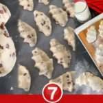 Çiğ köfte kurabiye nasıl yapılır? Nermin Gül'ün tarifiyle çiğ köfte kurabiye...