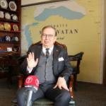 Cihat Yaycı'dan kritik Türkiye-Mısır gelişmesi değerlendirmesi