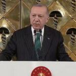 Başkan Erdoğan'dan 'İstiklal Marşı' mesajı