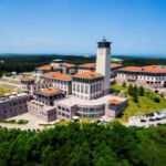 Dünyanın en iyi 500 üniversitesi listesine Türkiye'den sadece Koç Üniversitesi girdi