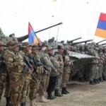 Ermenistan'dan dikkat çeken askeri tatbikat kararı