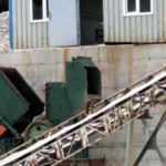 Feci olay: Taş kırma makinesine sıkışan 2 işçi öldü