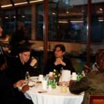 Fenerbahçe barbekü partisinde buluştu!