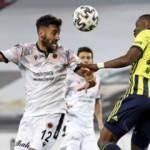 Fenerbahçe Kadıköy'de galibiyete hasret!