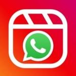 Instagram Reels videoları WhatsApp'a geliyor