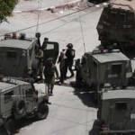 İşgalci İsrail Doğu Kudüs'te 11 Filistinliyi yaraladı