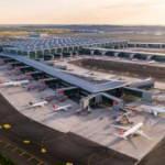 İstanbul Havalimanı Avrupa'nın zirvesinde