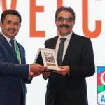 'İstanbul Publishing Fellowship' kapsamında İstanbul Telif Ödülleri sahiplerini buldu