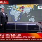 Türkiye oyunu bozdu! Kanlı ticaret rota değiştirdi