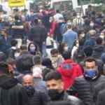 Tedbirler hiçe sayıldı: İstiklal Caddesi kapatıldı