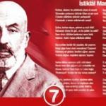 İstiklal Marşı ne zaman kabul edildi? İstiklal Marşı'nın kabulünün 100. yıl dönümü...