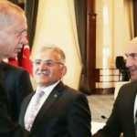 İzmir Büyükşehir Belediye Başkanı Tunç Soyer'den Cumhurbaşkanı Erdoğan'a teşekkür