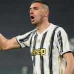 Juventus'ta Merih Demiral şoku!