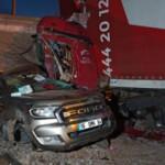 4 kişinin öldüğü faciada TIR şoförünün ifadesi ortaya çıktı