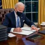 Dev paket kabul edildi! Her şey Biden'ın imzasına kaldı