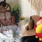 Endüstri mühendisi kadın 7 yıllık mesleği bankacılığı bıraktı, bebek fotoğrafçısı oldu!