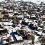 Kayseri'de 740 nüfuslu mahalle karantina altına alındı
