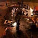 Kayseri'de kazı çalışması sırasında üzerine otomobil düşen belediye işçisi öldü