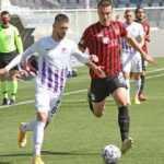 Keçiörengücü, Eskişehir'i tek golle geçti