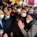 Kılıçdaroğlu'na İzmir şoku! Esnaf affetmedi