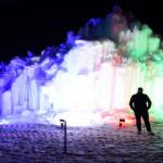 Kış turizminin yeni gözdesi: Buz Şehri