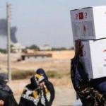 Kızılay, Suriye'de milyonlarca insanın yarasına merhem oldu